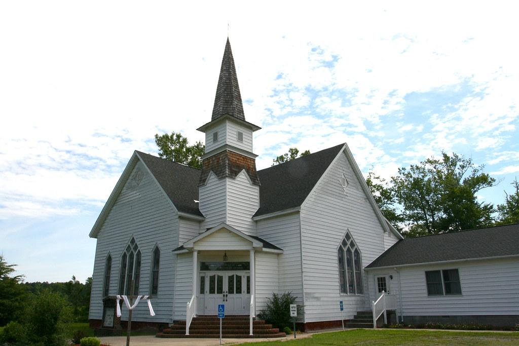 Metropolitan United Methodist Church
