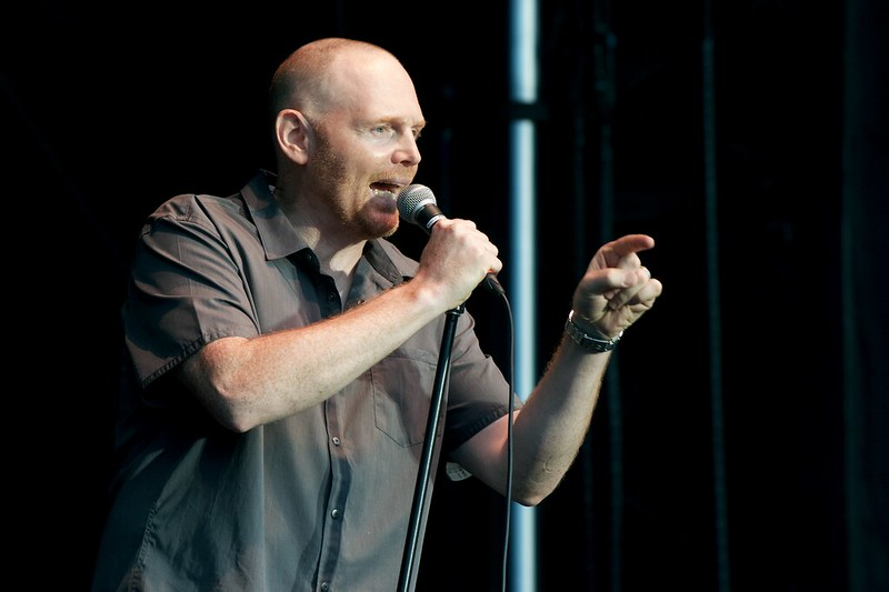 Bill Burr - Ottawa Bluesfest