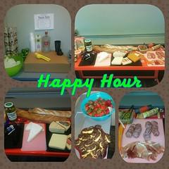 Happy Hour Food