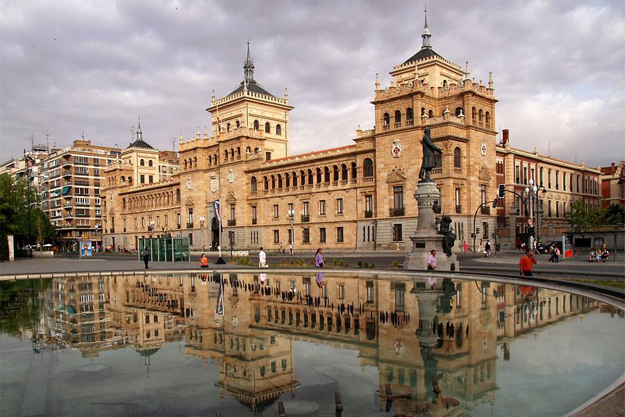 Valladolid Foto