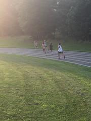 Summer Youth Track Club Meet