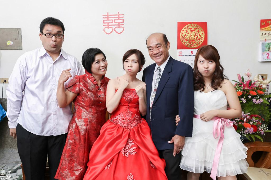婚禮紀錄-高雄-展誠&鳳綿-文定午宴 X 吉喜海鮮餐廳 (5)