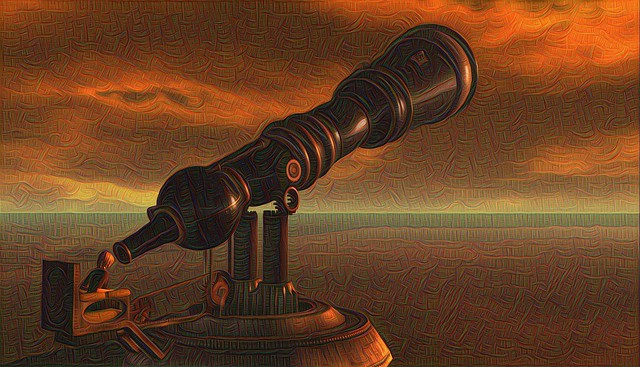 Quantum Telescope