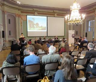 Joseph Eckhel conference 2015