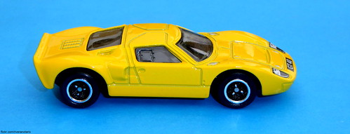 Matchbox - Ford GT40