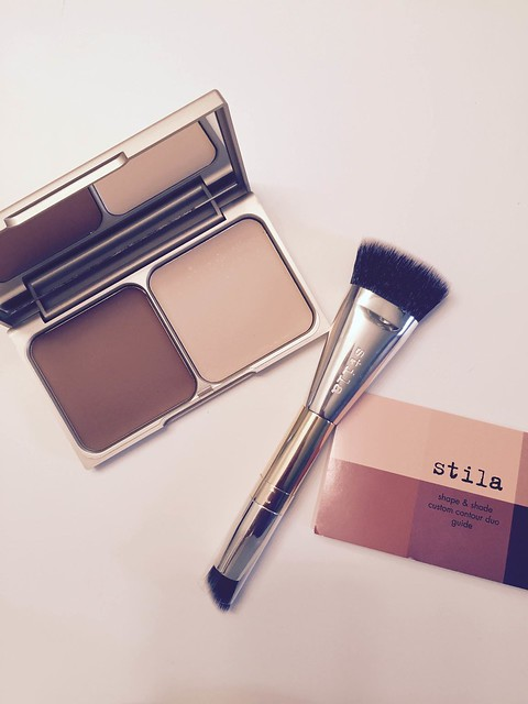stila shape