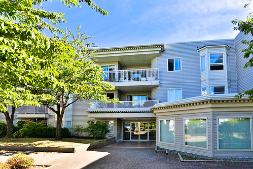 Storyboard of Unit 107 - 9940 151st Street, Surrey