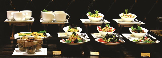 SuraVie Grand Buffet Lunch 6