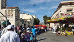 Watsonville Strawberry Festival