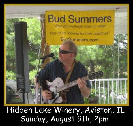 Bud Summers 8-9-15