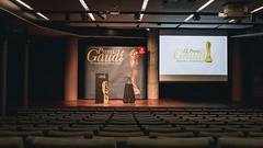 Lectura Nominats IX Premis Gaudí