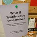 What if Spotifiy was a Coop? by cubicgarden