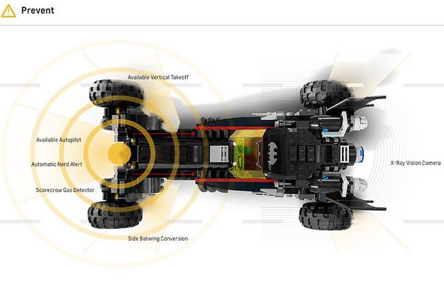 Chevrolet Batmobile