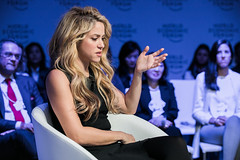An Insight, An Idea with Shakira