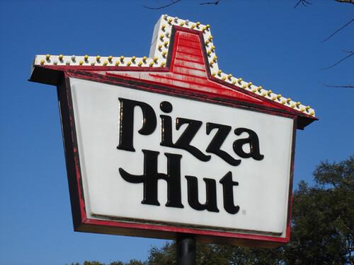 Pizza Hut, Fernandina Beach, FL (Amelia Island)