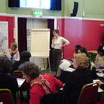 Islington Voluntary Sector consider a map