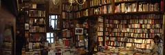 The Shakespeare & Company Bookshop