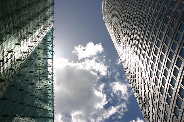 Arquitectura de Tokio, Japón.