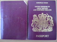 label(0.0), brand(0.0), purple(1.0), passport(1.0), identity document(1.0),
