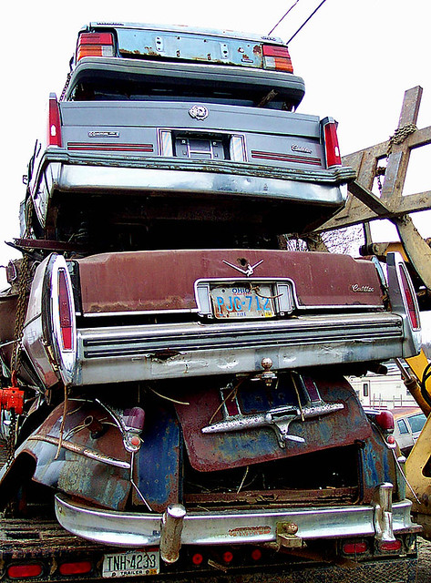 Buys Junk Cars Without Title Mobile Al