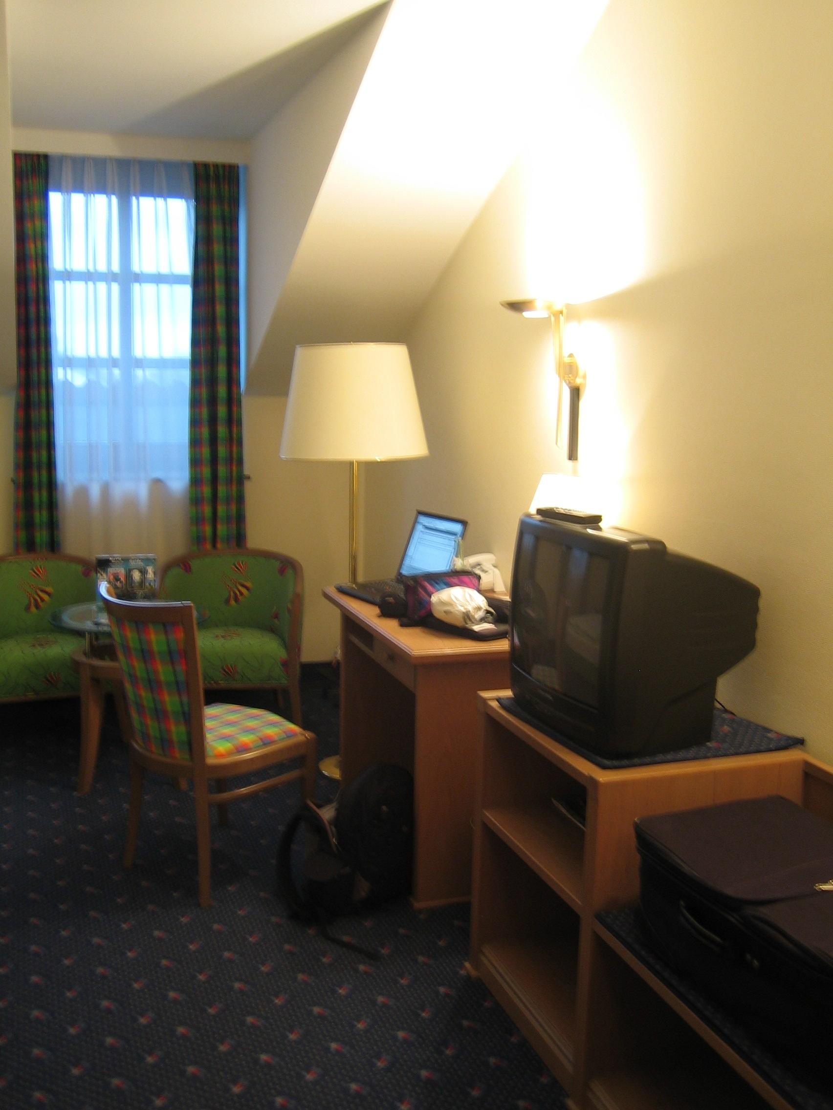 Feldkirchen Munchen Hotel