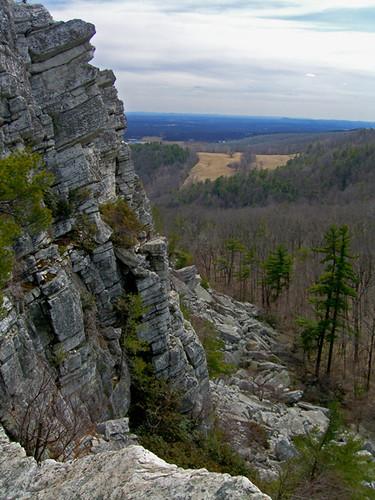 Bonticou Crag Ascent Flickr Photo Sharing