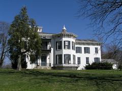 Beechwood (Isaac Kinsey House)