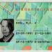 OV Studentenkaart 1991 by rhodes