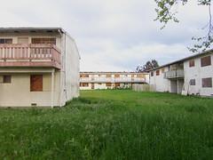 Base Housing