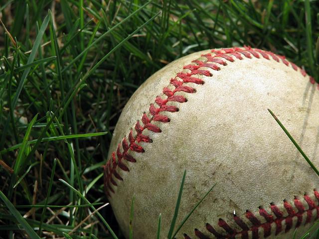 April 15, 2006: Baseball