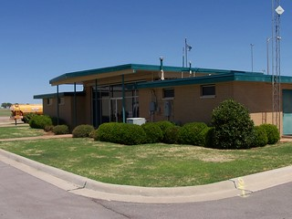 Elk City Airport