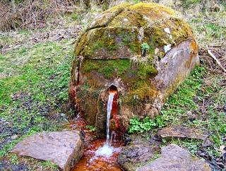Coalheugh Well
