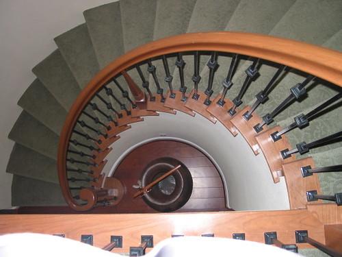 hercules stairs