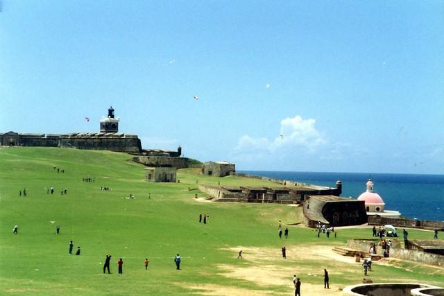 El Morro Puerto Rico Tours