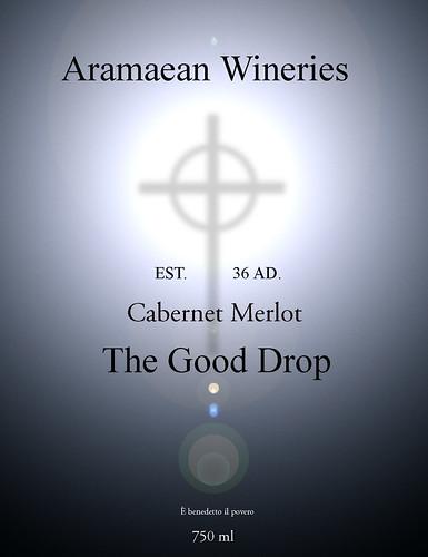 The Good Drop