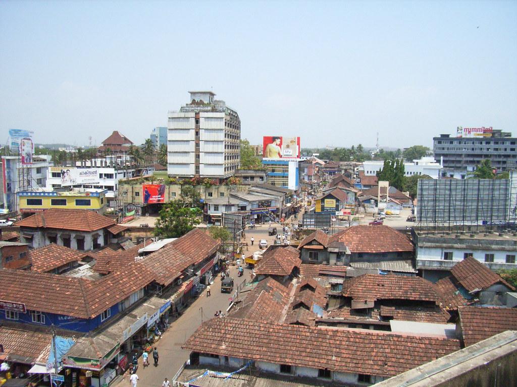 Mathrubhumi Office @ Calicut, Kerala | kasuga sho | Flickr