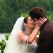 "Americana/Wedding: ""You May Kiss the Bride"""