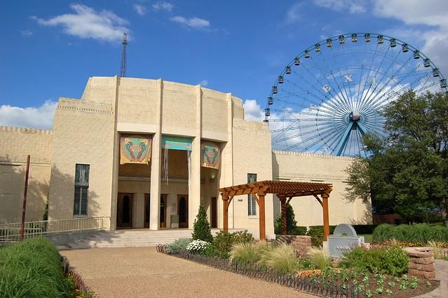 Dallas Aquarium At Fair Park 2349 Flickr Photo Sharing