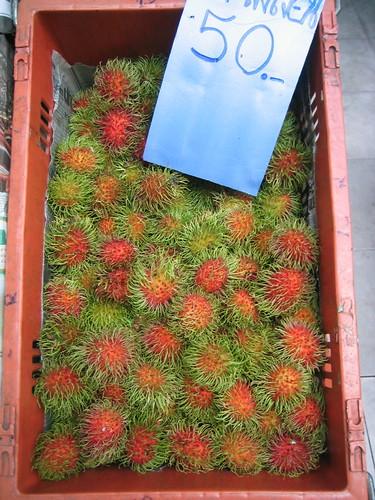 thailand, bangkok, rambutan, food, fruit, e… IMG_1084.JPG