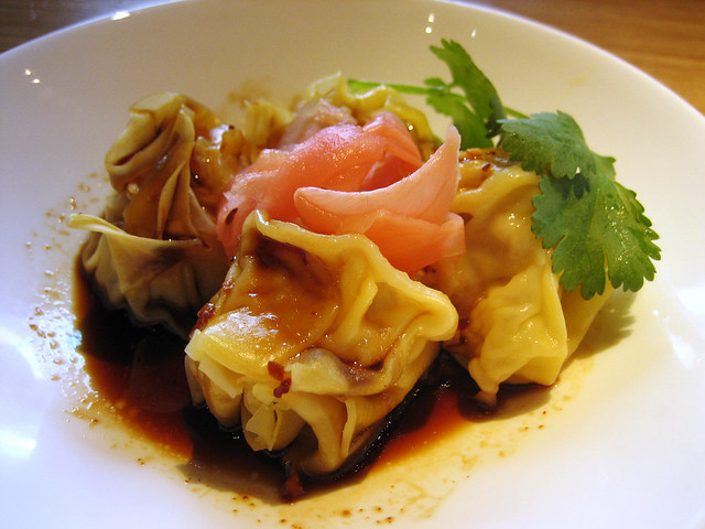 chicken and shrimp shumai | Cafetasia | By: roboppy | Flickr - Photo ...