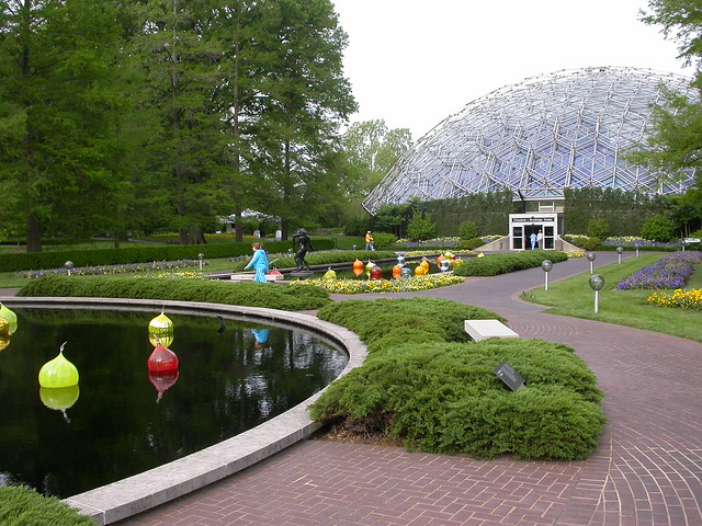 Missouri Botanical Garden St Louis Explore Oldtasty 39 S Ph Flickr Photo Sharing