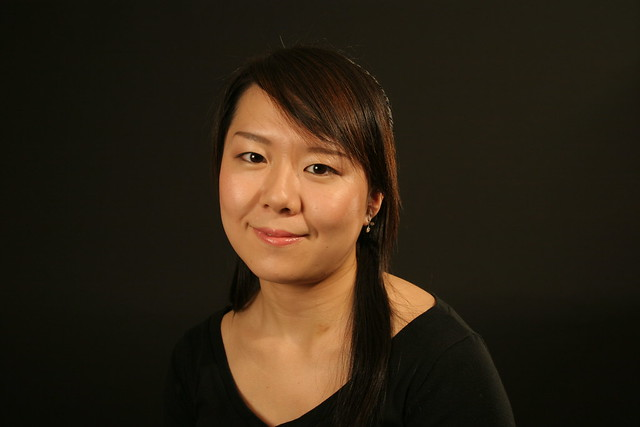 Header of Keiko Tokunaga