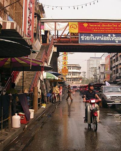 Tuk Tuk View, Chiang Mai