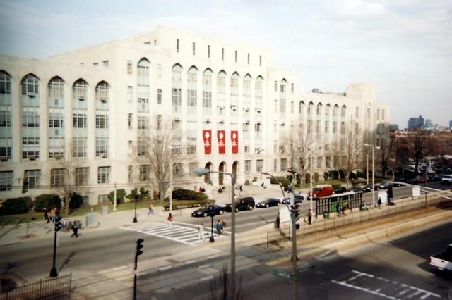 Boston University: BU Central