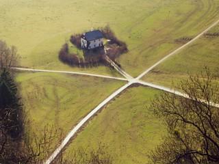 Salzburg Farm House 1998