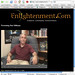 Dan Millman interview @ Enlightenment.com