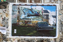 pasted photograph on 11 Spring
