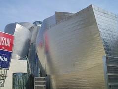 silo(0.0), brutalist architecture(1.0), facade(1.0),