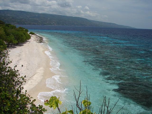 Sumilon остров