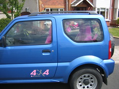 automobile, sport utility vehicle, vehicle, city car, suzuki, land vehicle,
